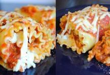 Favorite Recipes / If it's got cheese, chicken or bacon I am ALL ABOUT IT.