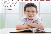 kiddo and classroom ideas / by Erin Adkins