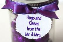 Wedspiration / Ideas and inspiration for all things wedding!