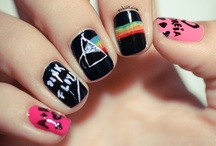 Nail Art / by Andreia