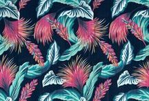 Textiles  / Fabric inspirations for upcoming collections!!