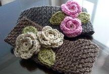 crochet / by Mary Lynn Montague Plant