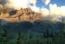 Mountains  / Mountains