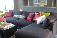 Lounge Rooms / by Francisca Perez