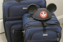 Disney Fun/Travel / by Christina Schnakenberg