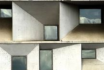 Architecture / by Amy Helmick