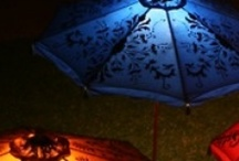 Patio Umbrellas / http://www.vistastores.com/patio-umbrellas / by Vista Stores