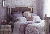 Bedrooms / by Francisca Perez