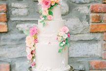 Wedding Cakes we Love