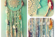 Crafts/DIYs / by Ally