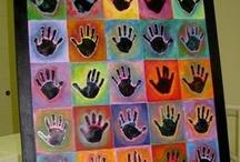 classroom ideas / by Marie Silva Tirone