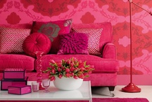Living Room / by Francisca Perez