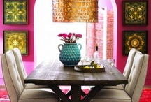 Dining Room / by Francisca Perez