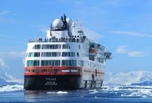 Dream destinations with Hurtigruten / Pin your deram destinations with Hurtigruten in here :) / by Hurtigruten
