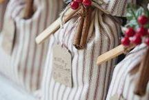 Great Homemade Gifts / by Kathleen Jarrach