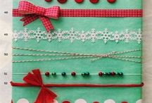 Wrapping Gifts / by Francisca Perez