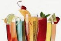 Drinks / by Francisca Perez