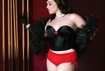 Burlesque Ideas / by Kim Callan