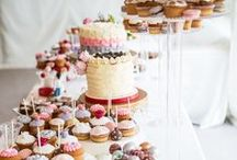 Candy Tables / Buffets