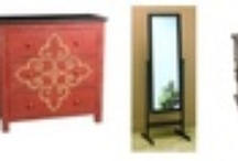 Bedroom Decor / by Vista Stores