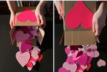 it's valentine's day <3