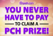 Scam Prevention Tips / Information on how to identify and report a Facebook scammer pretending to be the Prize Patrol / by Publishers Clearing House