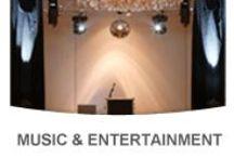 CMWA Music & Entertainment / Central Minnesota Wedding Association's music & entertainment vendors. #Minnesota #Weddings #WeddingPlanning #CentralMN