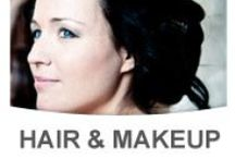 CMWA Hair & Makeup / Central Minnesota Wedding Association's hair & makeup wedding vendors! #Minnesota #Weddings #WeddingPlanning #CentralMN