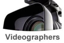 CMWA Videographers / Central Minnesota Wedding Association's wedding videographer vendors! #Minnesota #Weddings #WeddingPlanning #CentralMN