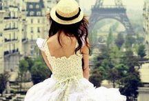 Paris / Paris France