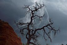 Lightening/Storms / Storms lightening tornados
