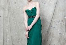 Wedding Guests Style / The best dresses for wedding guests this Autumn/Winter!