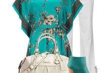 Stylish Eve / Fashion outfits