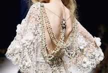 Lace N Pearls