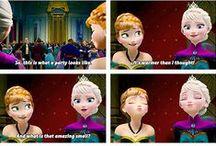 disney movie - frozen