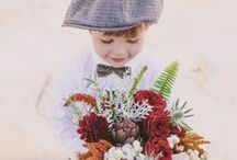 Wedding | Cuteness / Sometimes weddings are just too cute. We've gathered some images that make us sigh with cuteness every time we see them. Need a little pick me up? We've got it for you.  Only the best from MWH. xo