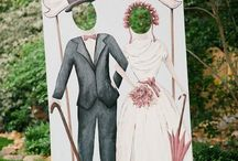 Wedding Day / Ideas for the big day....