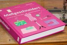 Buchperlen / Bücher aus dem Kreativbereich und alles rund um Textilien und Handarbeiten inkl. Grafikdesign aus dem Modebereich.
