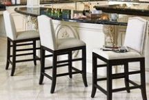 Barstools / by 55 DOWNING STREET