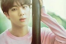 KimSeokJin / Just about my lovely bias :)