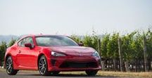 Cruising In The Toyota 86 / We took the new Toyota 86 for a scenic drive up the coast of Northern California. Take a look as we wind through lush wineries and coastal views.