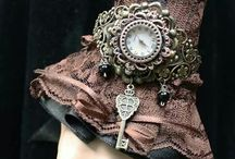 Steampunkery / For all the steampunk awesomeness that doesn't belong in the Madness Method.
