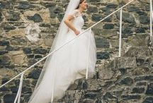 Real Brides / Gorgeous, fabulous, stunning REAL brides from REAL weddings!
