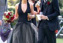Black Weddings