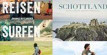 Reisebücher / Bücher rund ums Reisen