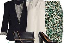 Fashion Favorites  / by Kristin Green