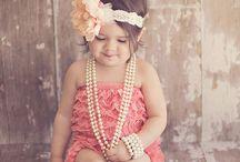 Princess Perfect  / by Kristin Green