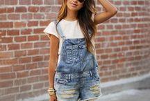 fashion  / by Bethany Kuzma