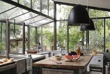 Roundhill kitchen/dining
