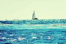 summer / by Katharine Kelsey
